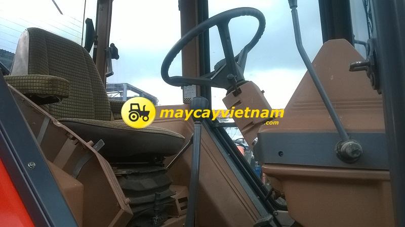 Kubota M10570 DT-3