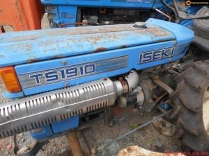 Máy Cày Iseki TS1910