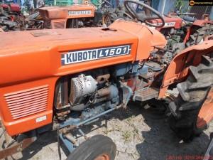MAY CAY KUBOTA L1501