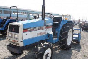 Mitsubishi MT2501